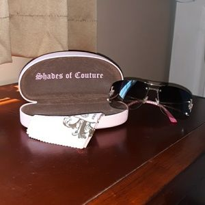 Juicy Couture Women's Sunglasses